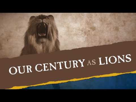 Our Century as Lions