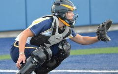 Lions Softball Dominate Four Games Before Falling to Southern Arkansas