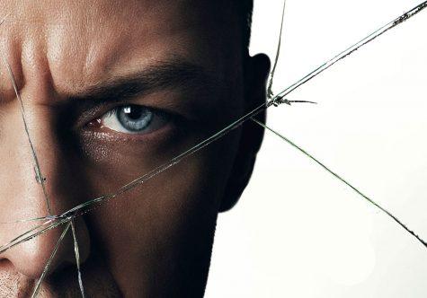 James McAvoy as Kevin in M. Night Shyamalan's Split
