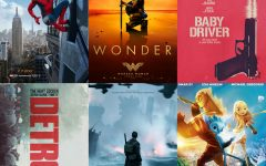 Top 10 Anticipated Summer Movies