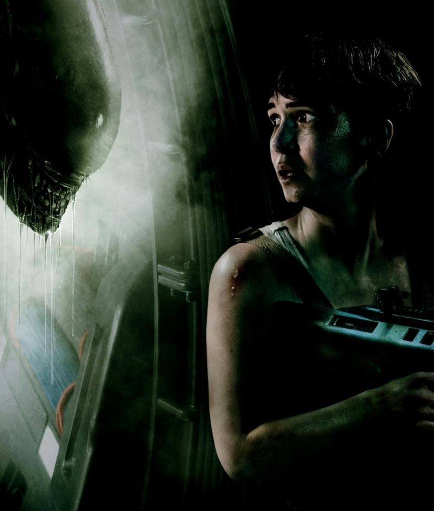 Alien: Covenant Is Nothing But Horror Movie Schlock