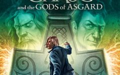 Magnus Chase Brings the Hammer Down