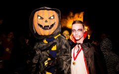 Halloween and the costume fever