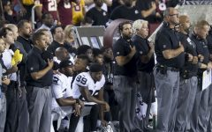 NFL Kneeling: Wrong Place, Wrong Time