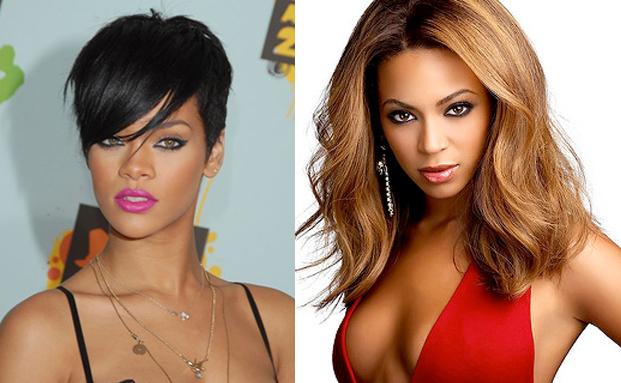 Beyoncé vs. Rihanna: Battle of the Queens
