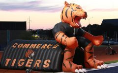 Commerce High School Homecoming to Kick Off