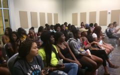 New Student Organizations Join TAMUC Community