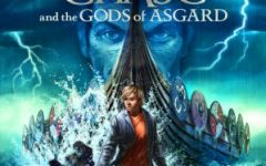 Magnus Chase series ends with a tailwind