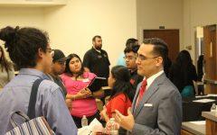 Campus Organizations Offer Help on DACA