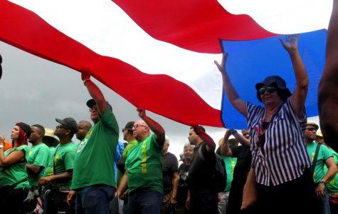 ¿Estadidad Puertorriqueña?
