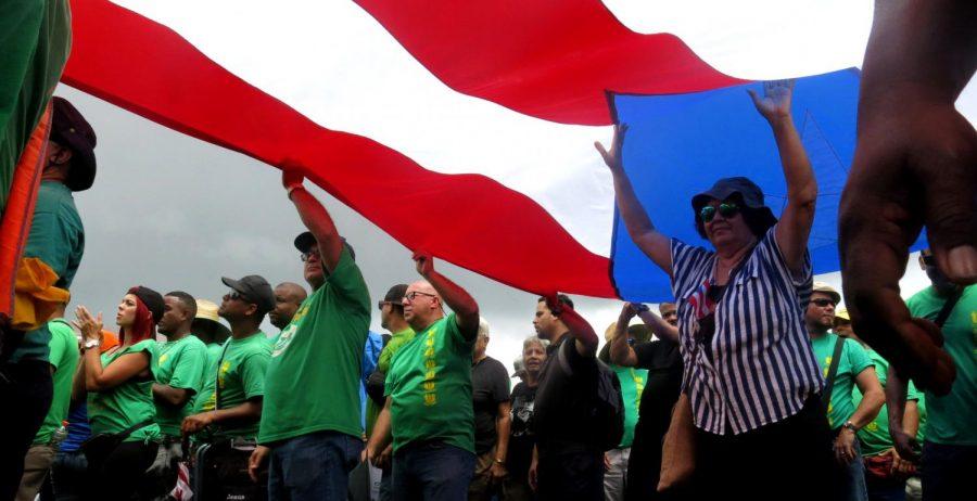 Puerto Rican statehood?