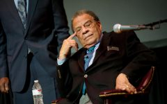 Andrew Young revisits university to spread knowledge