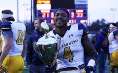 Lions win President's Cup for fifth straight year