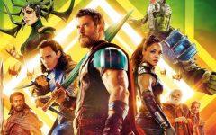 New Thor Movie Ragnaroks the House