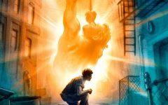 "The magic inside Rick Riordan's ""The Hidden Oracle"""
