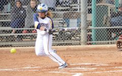 Lions break out the brooms for conference opener