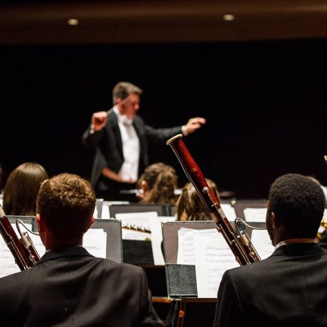 Music program readies for spring semester