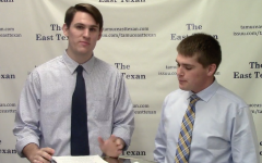 The East Texan Sports Report #1