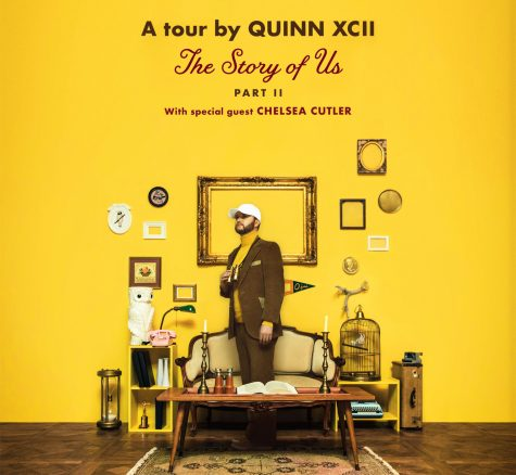 Quinn XCII ends the Story of Us tour with a bang