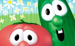 Top 5 Veggietales Songs