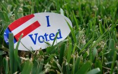 Voter registration event to be held by student organizations