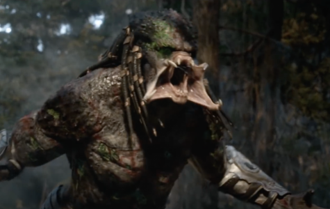 'The Predator' causes more laughs than screams