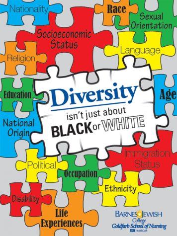 Diversity committee reinvigorated