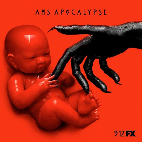 Ryan Murphy's anthology series brings back the fear of earlier days|Photo courtesy of @AHSFX via Twitter