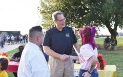 Hispanic organizations show off culture in annual celebration