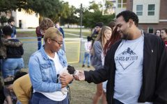 National Night Out held at A&M-Commerce