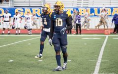 Photo Gallery: A&M-Commerce vs. Tarleton St.
