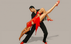 Salsa night event held for Hispanic Heritage month