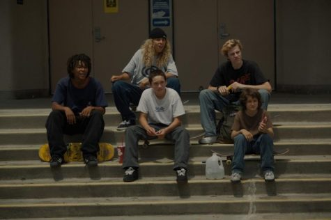 Mid 90s takes you back to an era