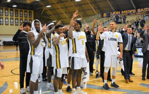Men's Basketball returns home after Consecutive Colorado Tournaments