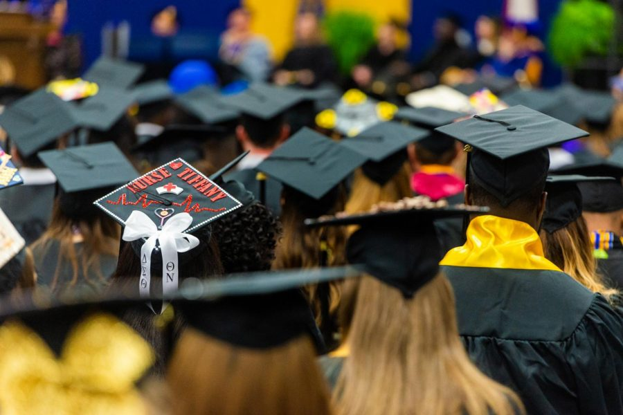 Summer Graduation 2018. Photo Courtesy | TAMUC Marketing via SmugMug