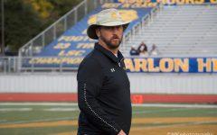 Thank You Coach Carthel