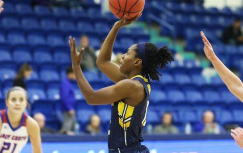 Women's Basketball Preview vs. St. Edwards