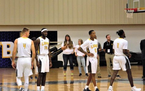 Men's Basketball Preview vs. A&M-Kingsville