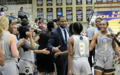 Women's Basketball Throttles A&M-Kingsville