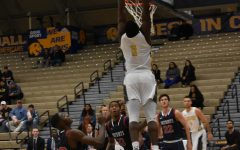 Lion MBB Photos vs. Dallas Baptist