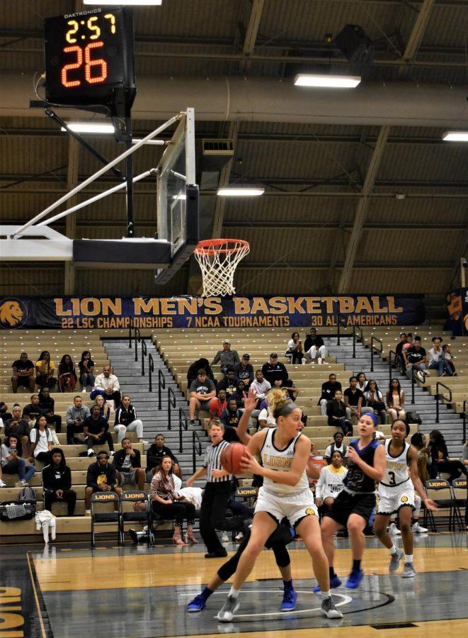 Women's Basketball Preview vs. A&M-Kingsville