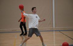 Intramural Dodgeball Tournament [Photos]