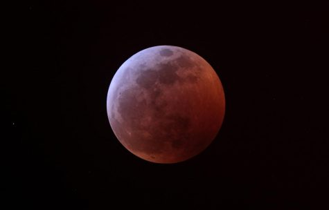 A&M-Commerce Observatory holds lunar eclipse viewing