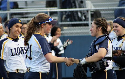 Lion Softball cracks top 5 in national rankings for first time in program history