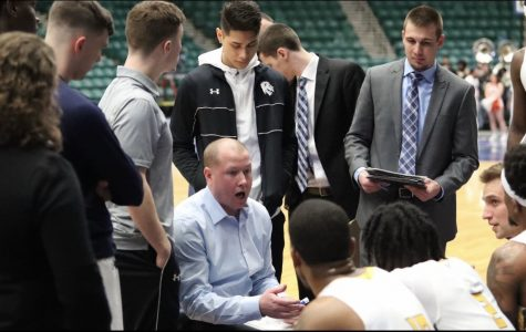 Lion MBB to face Dallas Baptist in NCAA Tournament as Fourth Seed after runner up performance in the LSC Tournament