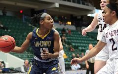 Lion WBB to face Colorado Mesa in NCAA tournament after West Texas A&M semifinal loss