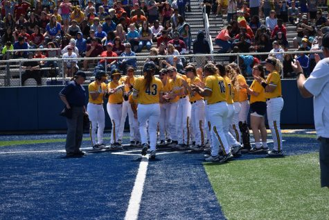 No. 8 A&M-Commerce Softball prepares for big weekend series at Tarleton State