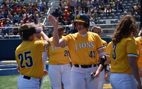 Lions start strong in opening tournament