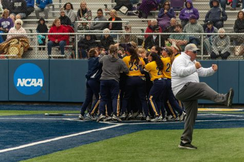 A&M-Commerce softball team defeats Tarleton State 2-0