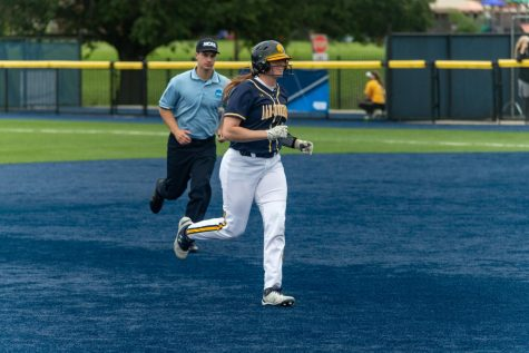 A&M-Commerce loses game six to Cameron 13-9